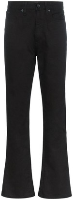 SLVRLAKE Slim Kick Flared Jeans
