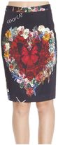 Philipp Plein Skirt Skirts Woman