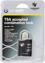 Pacsafe Prosafe 700 TSA Accepted Combination Padlock Wallet