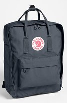 Fjäll Räven 'Kanken' Backpack - Red