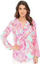Lilly Pulitzer Stacey Top