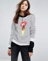 Vans I Scream Sweatshirt