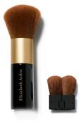 Elizabeth Arden Mineral Make Up Powder Foundation Face Brush