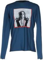 Daniele Alessandrini T-shirts - Item 12048463