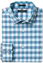 Banana Republic Camden Standard-Fit Supima® Cotton Gingham Shirt