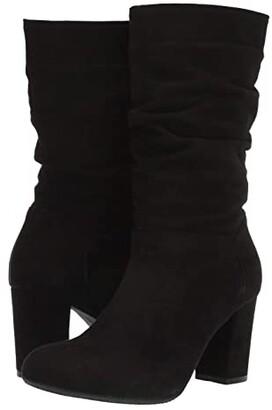 Eric Michael Poppy (Black) Women's Boots