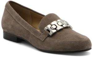 Adrienne Vittadini Women's Raja Loafers Women's Shoes