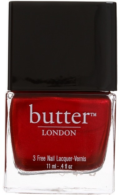 Butter London 3 Free Lacquer Nail Polish (Shag) - Beauty