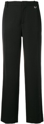 Paco Rabanne High Waisted Trousers