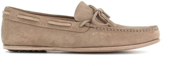 Car Shoe Driving Loafer