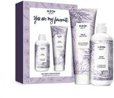 H20+ Beauty You Are My Favorite Milk Body Care Favorites Set