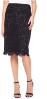 Juicy Couture Bucharest Floral Lace Skirt