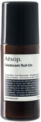 Aesop Roll-On Deodorant in | FWRD