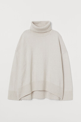 H&M Turtleneck Sweater