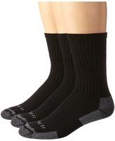 Carhartt Cotton Crew Work Socks 3-Pack
