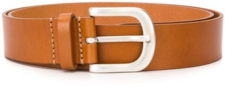 Isabel Marant Zaph buckled belt