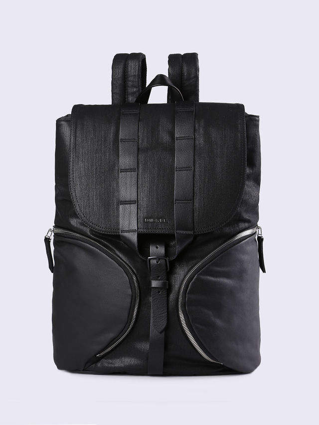 Diesel Backpacks PR559 - Black
