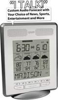 La Crosse Technology Weather Direct WA-1340U 4 Day Talking Internet Powered Wireless Forecaster