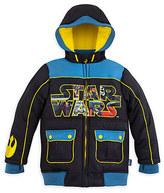 Disney Star Wars Winter Jacket for Boys