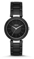 DKNY Women's NY2292 STANHOPE Black Watch