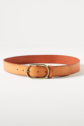 Anthropologie Mabel Belt By in Yellow Size XS