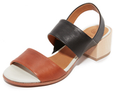 Coclico Tares City Sandals