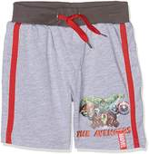 Marvel Boy's Civil War Trousers
