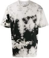Cmmn Swdn tie dye effect T-shirt