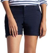 Lee Women's Essential Twill Shorts