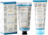 Panier des Sens Mediterranean Freshness Hand Cream & Tired Leg Gel 2-Piece Set