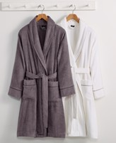 Hotel Collection Finest Modal Robe, Luxury Turkish Cotton