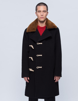Our Legacy Extended DB Coat