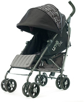 Summer Infant UME One Boho Patchwork Pushchair - Grey