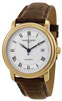 Frederique Constant Classics Automatic Silver Dial Men's Watch 303MC4P5