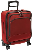 Briggs & Riley Transcend International Carry-On Wide-Body Spinner Carry on Luggage