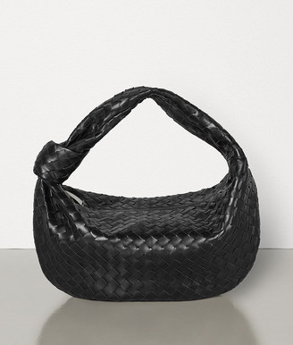 Bottega Veneta MEDIUM JODIE IN INTRECCIATO NAPPA