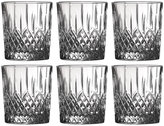 Royal Doulton Earlswood Tumbler Glasses - Set of 6