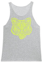 Forever 21 Neon Tiger Tank