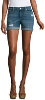 A.N.A a.n.a Denim Shorts-Talls