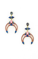 Elizabeth Cole Kennie Earrings