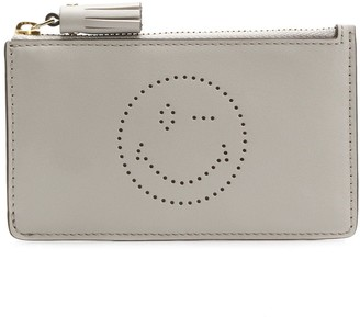 Anya Hindmarch Wink zipped card case