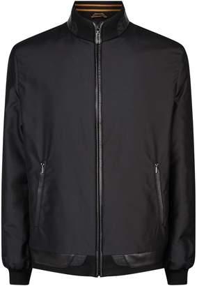 Zilli Bond Bomber Jacket