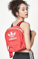 adidas Red National Compact Backpack