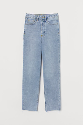 H&M Slim Mom Jeans