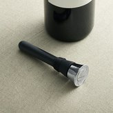 Crate & Barrel Rabbit ® Wine Preserving Stopper