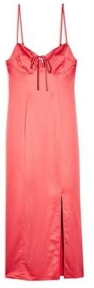 Topshop Long dress