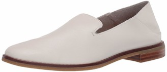 Sperry Women's Seaport Levy Smooth Leather Loafer Flat