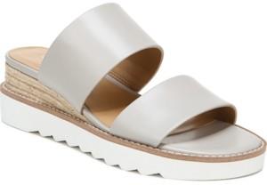 Franco Sarto Conan Slides Women's Shoes
