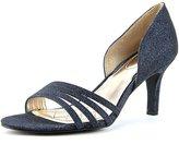 Alfani Giorjah Women US 9 Blue Heels