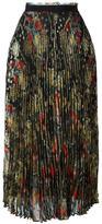 Roberto Cavalli 'Runway' skirt - women - Silk/Polyester - 42